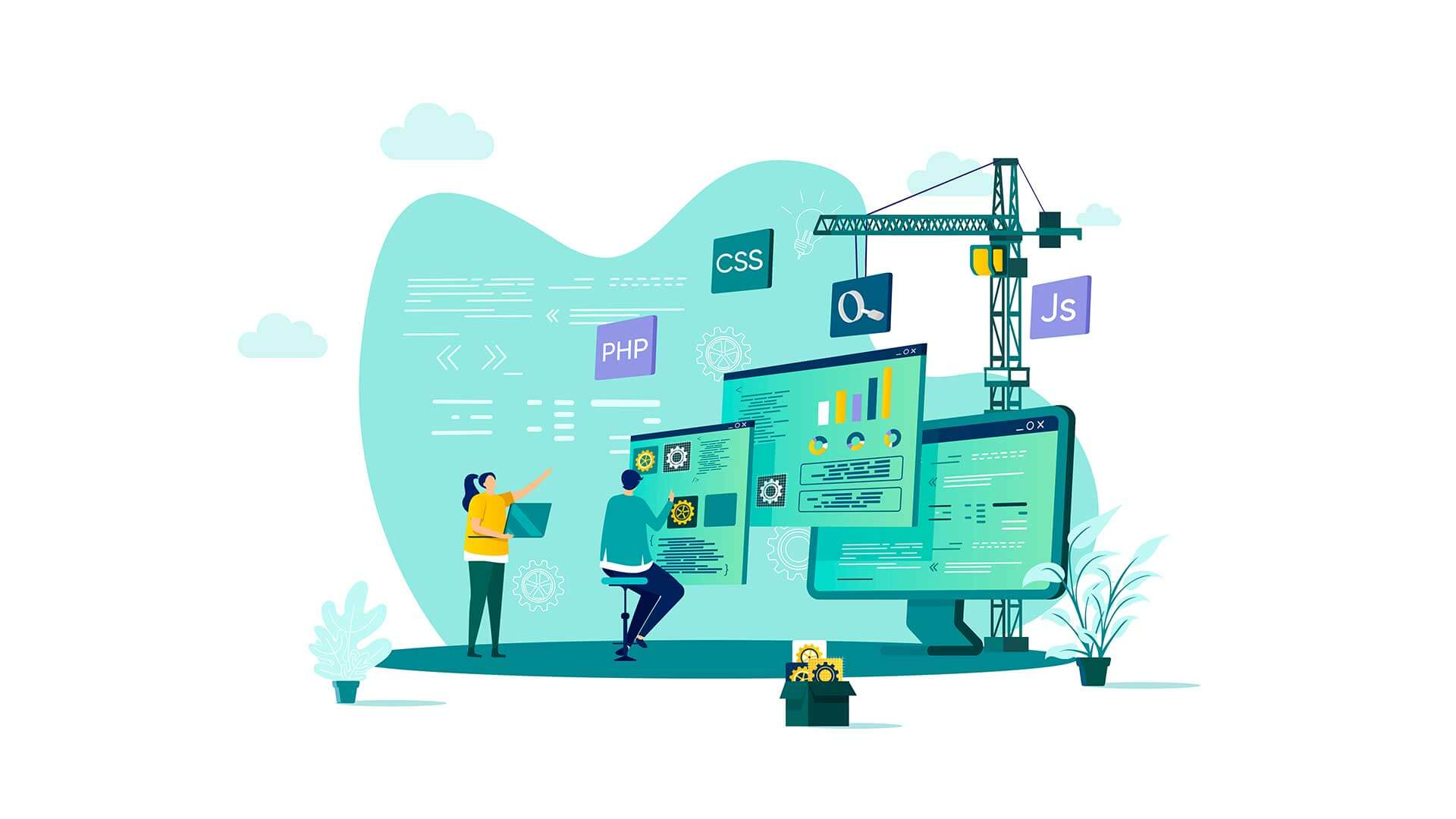 How To Be A Freelance Web Developer- A Complete Guide