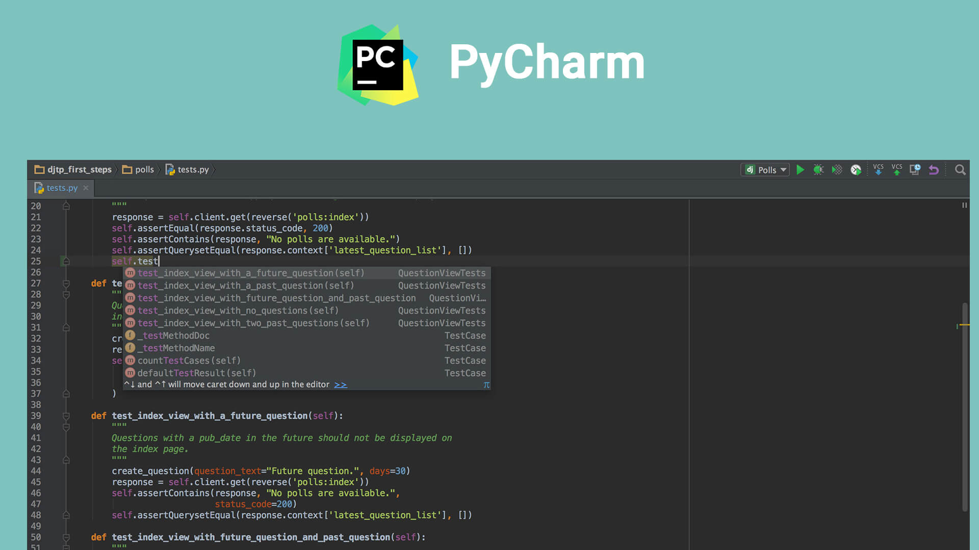 PyCharm