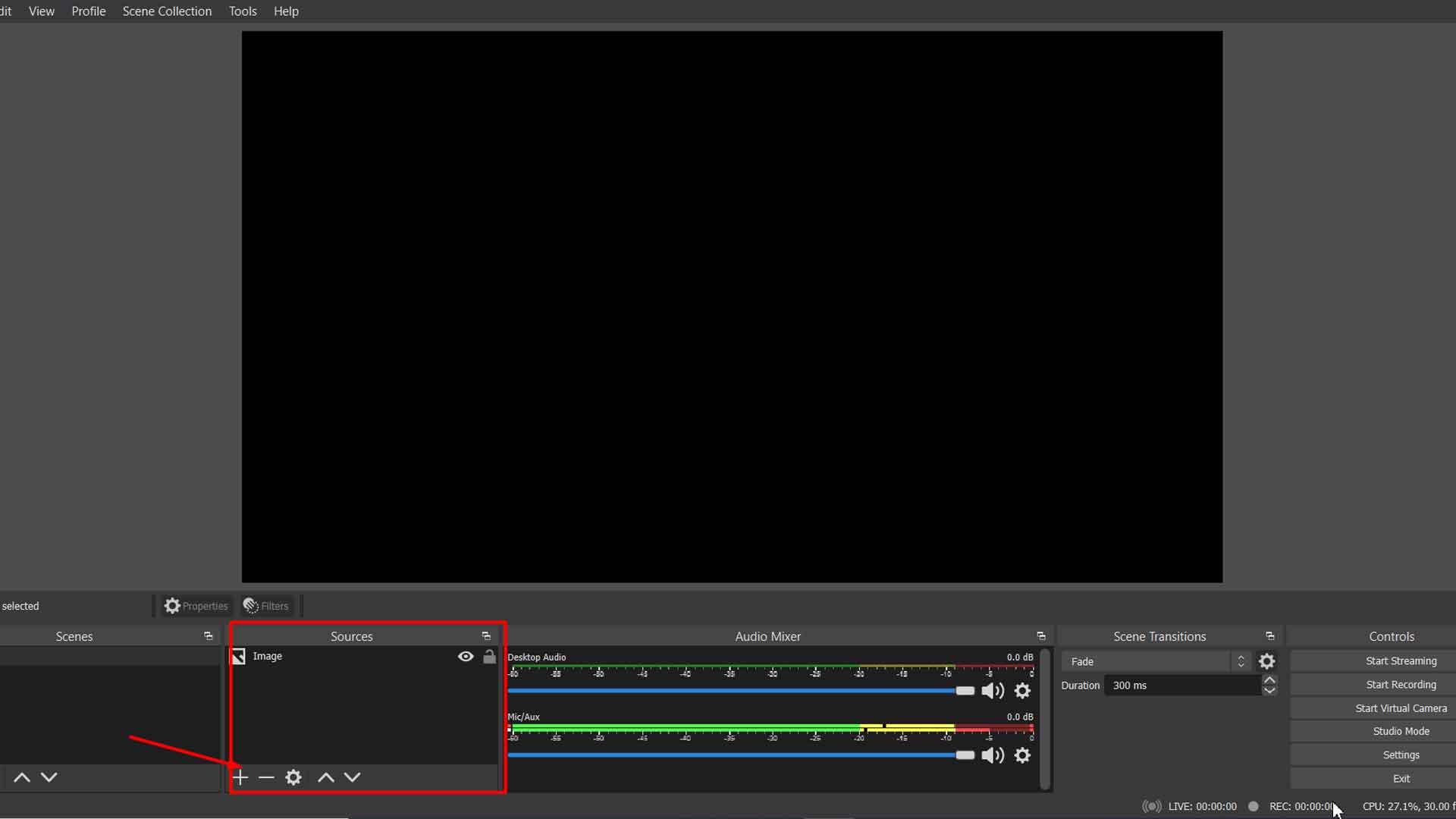 How to Set up Stream Overlay